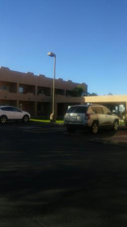 Best Western Apache Junction Inn: 1215150909_large.jpg