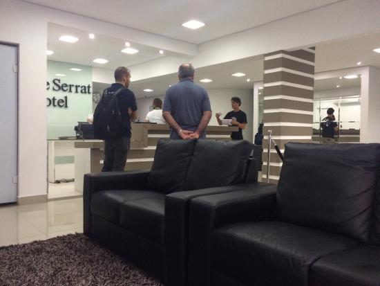 Monte Serrat Hotel : photo0.jpg