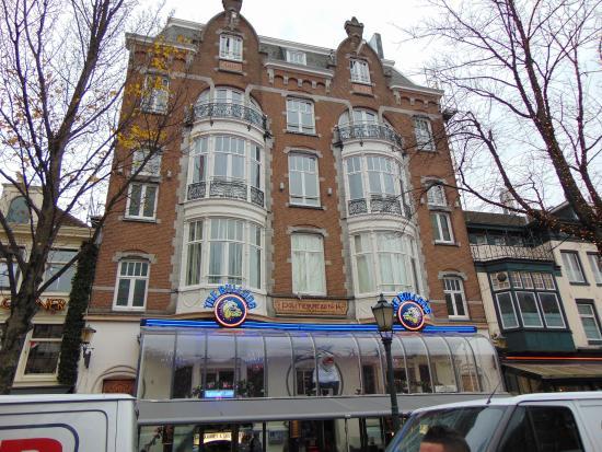 Picture Of The Bulldog Amsterdam Amsterdam Tripadvisor