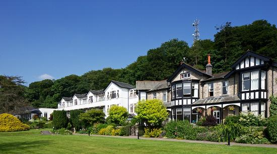Photo of BEST WESTERN PLUS Castle Green Hotel In Kendal