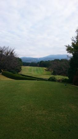 Kirishima Onsenkyo : 霧島ゴルフクラブ