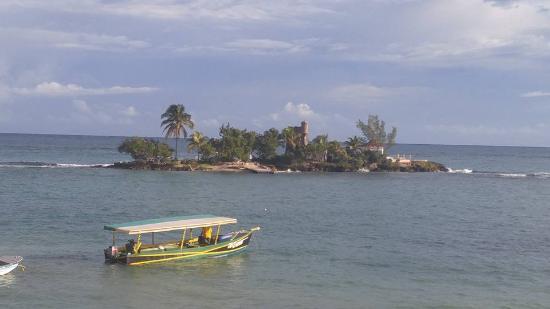 S Tower Isle