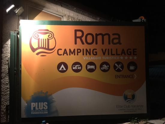 Camping Village Roma: photo7.jpg