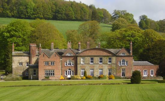 Hopton Hall Holiday Cottages & Gardens