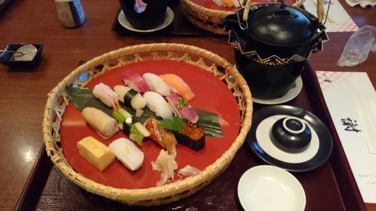 Sushi Creative Cuisine Kazuyuki
