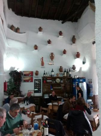 Asador Los Cantaros