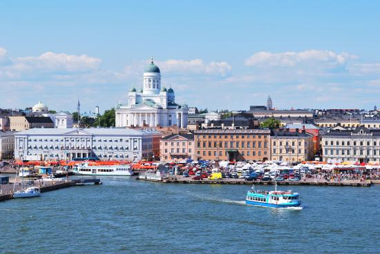 Nordic Experience Helsinki Private Tours