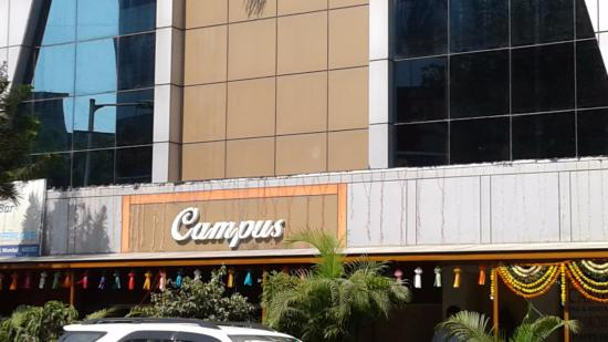 Campus Restaurant & Bar