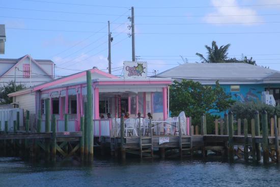 Cap'n Jack's: Capt'n Jack's Deck