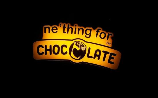 Ne'Thing For Chocolate