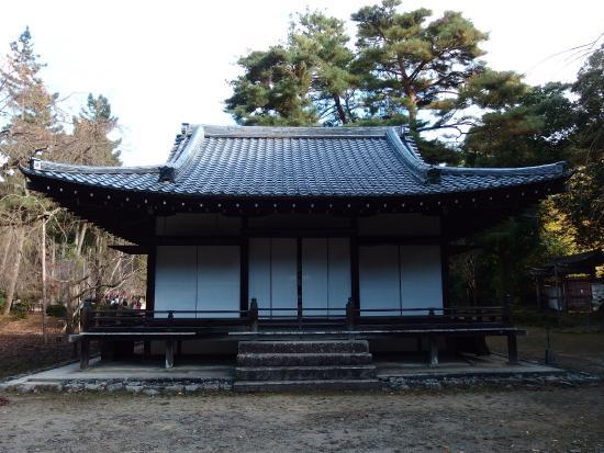 Daigo-ji Temple Seiryugu