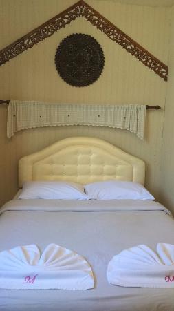 My Friend Hotel: Chambre