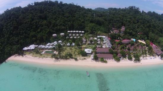 Koh Ngai Thanya Beach Resort