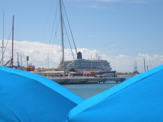 Picture of marina port la royale saint - Marina port la royale marigot st martin ...