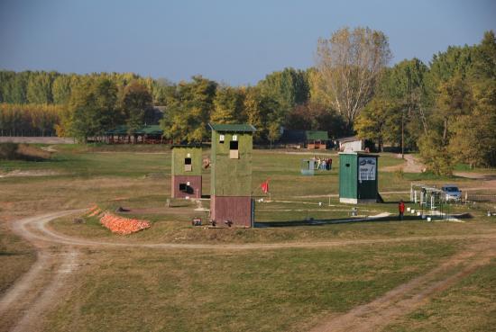 Duna Lövész Sports Club