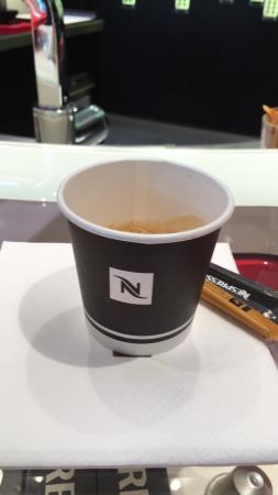 Boutique Nespresso Montpellier