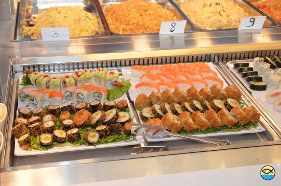 Sushi Lang