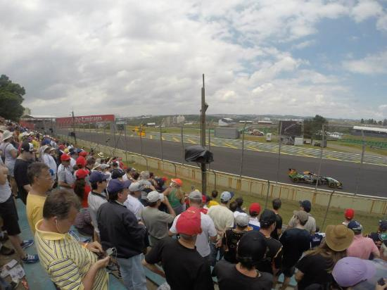 Circuit Interlagos : Interlagos 2 picture of interlagos circuit sao paulo tripadvisor