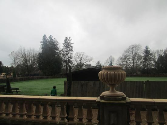 Worth Park: victorian viewpoint