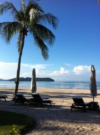 plage picture of casa del mar langkawi pantai cenang tripadvisor. Black Bedroom Furniture Sets. Home Design Ideas
