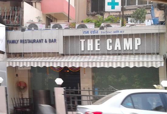 The Camp Mumbai Anne S Premises Co Operative Housing Society Near Podar Kids Play School Restaurant Reviews Phone Number Photos Tripadvisor