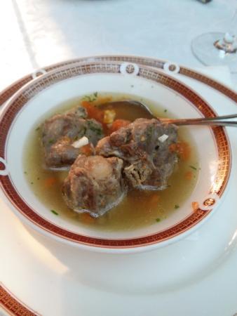 Dom Tatarskoi Kulinarii: говяжьи хвосты