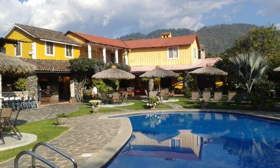 Hotel Cacique Inn Updated 2018 Reviews Price Comparison Panajachel Guatemala Lake Alan Tripadvisor