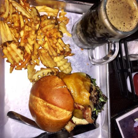 Photo of American Restaurant 360 Bistro at 6000 Highway 100, Nashville, TN 37205, United States