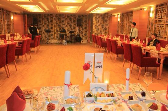 Aydinbey King's Palace Spa & Resort: photo0.jpg