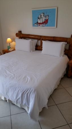 Rio Buzios Beach Hotel: HABITACIÓN DBL MATRIMONIAL