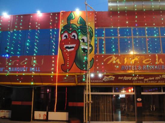 Mirchi Hotel & Restaurant