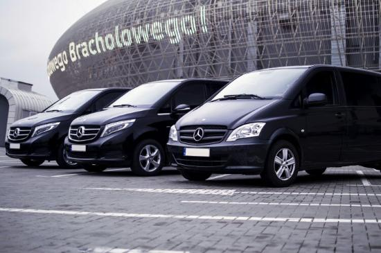 Cracow Holidays - Tours & Airport Transfers