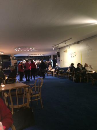 Cafe Berwald