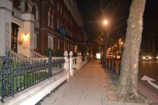 Nh London Kensington Calle Del Hotel