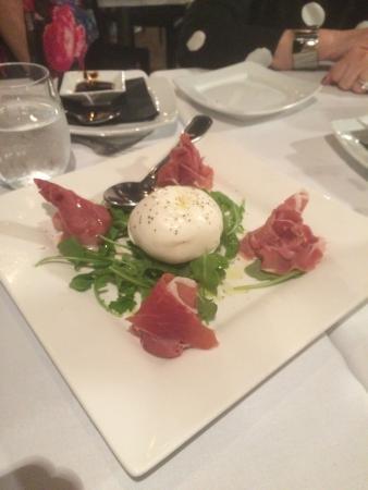 Cena Modern Italian Restaurant