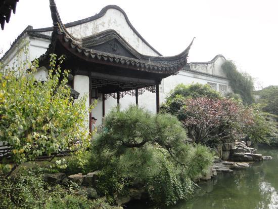 Li garden - Picture of Liyuan Garden, Wuxi - TripAdvisor