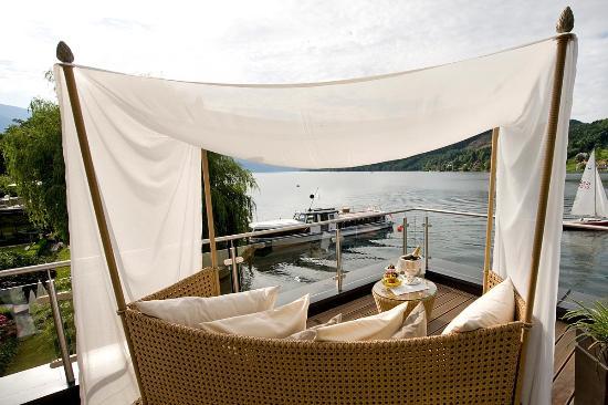 Koller's Hotel: Ausblick, Daydream