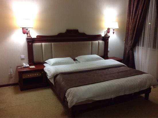 Hotel Firuz