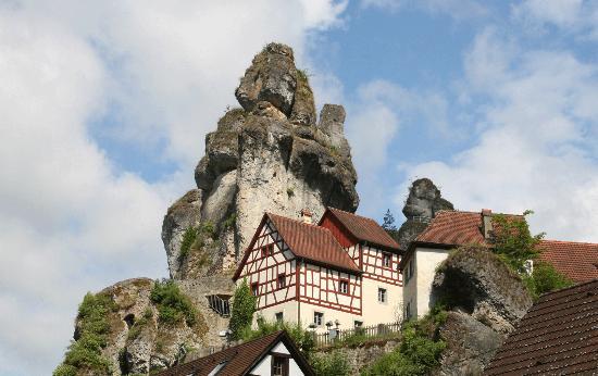 Bavaria Chauffeur Tours