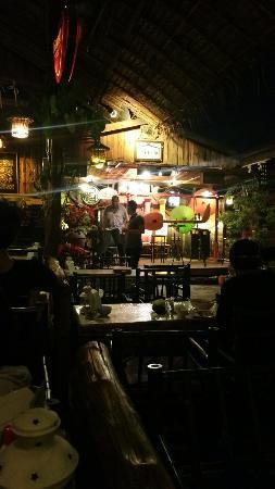 Ton Thong restaurant