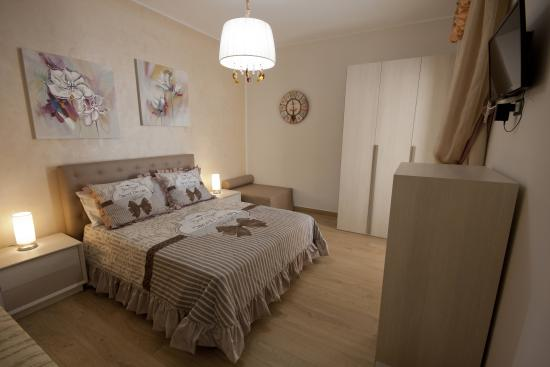 Aria di Barocco Bed & Breakfast
