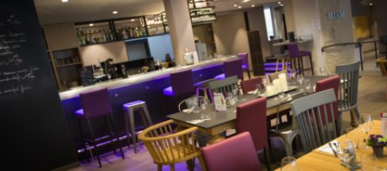 Le comptoir dijon 15 17 avenue foch restaurant avis - Cuisine discount dijon ...