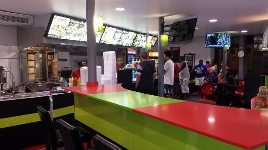 Kaza Kebab