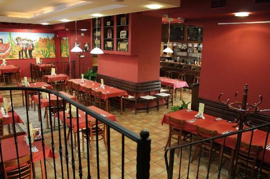 Bécsiszelet Bródy Restaurant
