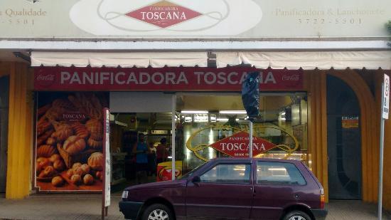 Panificadora Toscana
