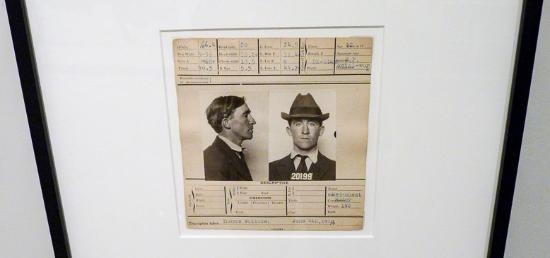 Museum of Photographic Arts (MoPA) : Photography in Crime
