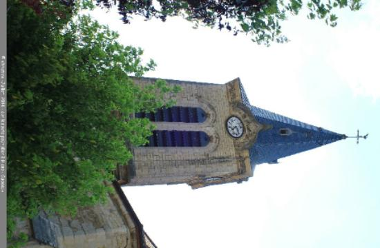 Visite du village de Cuiseaux