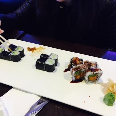 osaka sushi hibachi duluth restaurant reviews phone number photos tripadvisor. Black Bedroom Furniture Sets. Home Design Ideas