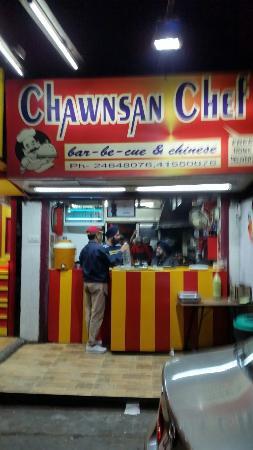 Chawnsan Chef