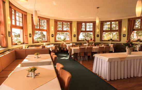 Restaurant Vitkova Hora